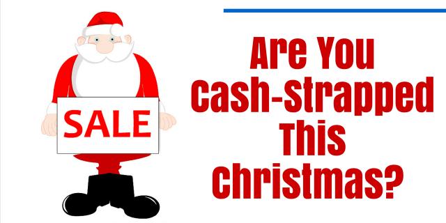 """debt collection"", ""Christmas"",""money tips"""