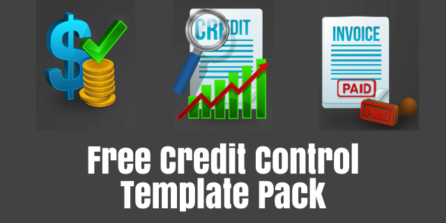 Credit Control Pack