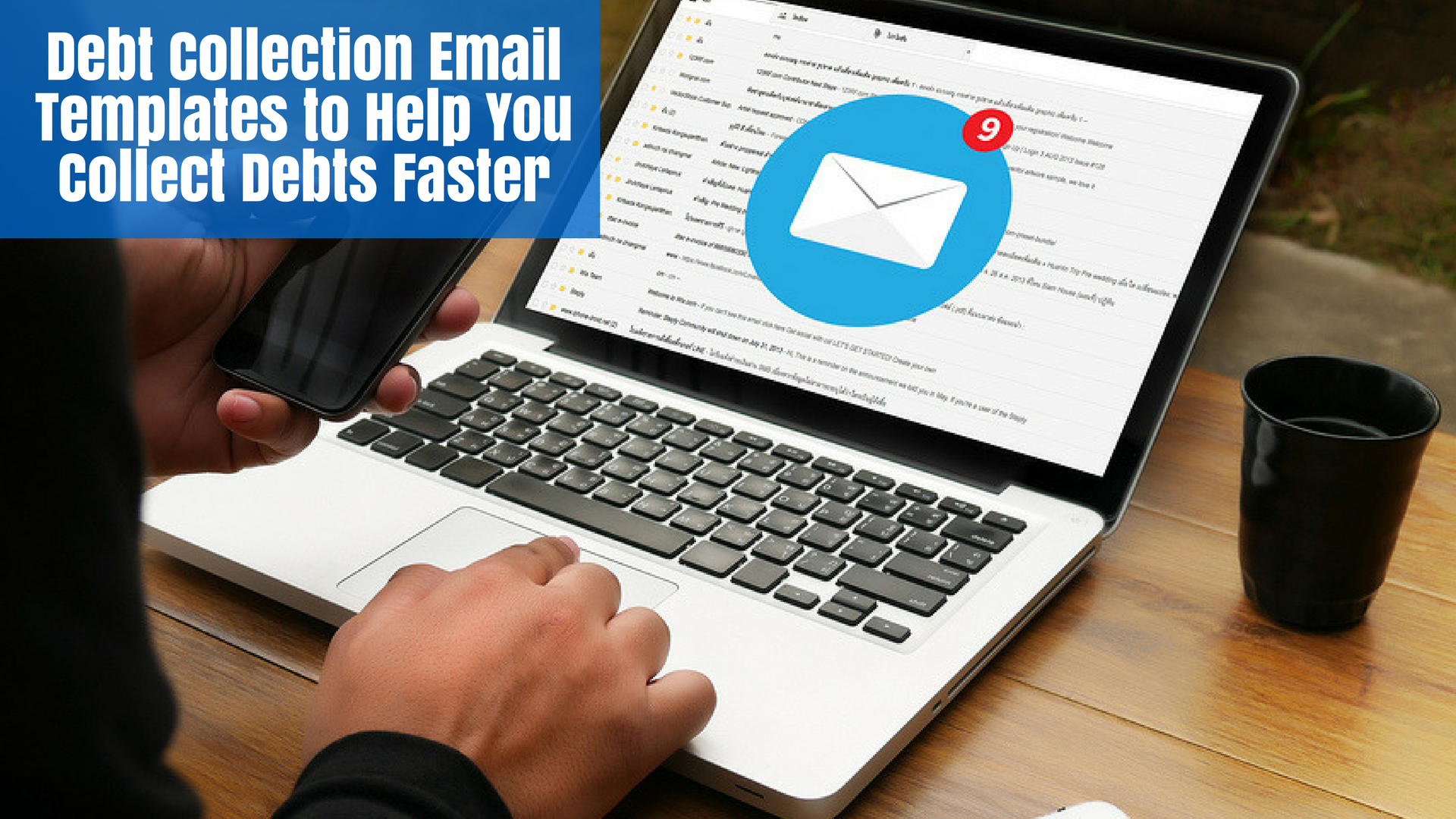Debt Collection Email Templates To Help You Collect Debts
