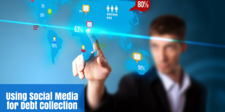 Using Social Media for Debt Collection
