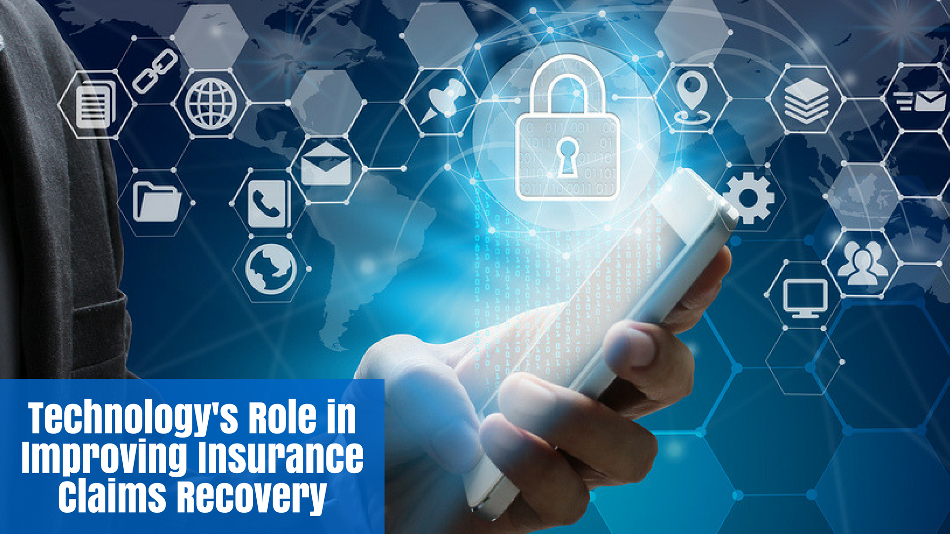 Technology's Role in Improving Insurance Claims Recovery