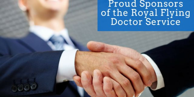 Debt Recoveries Australia - Proud Sponsors of the Royal Flying Doctor Service Feb 2018.docx