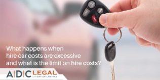 hire car cost