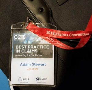 ID Annual Claims Convention 2018