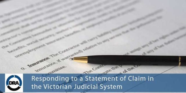 Responding-to-a-Statement-of-Claim-in-the-Victorian-Judicial-System.-dra