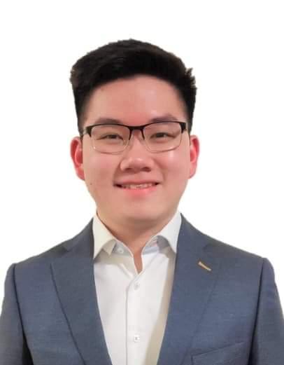 Brandon Sia Sien Tong